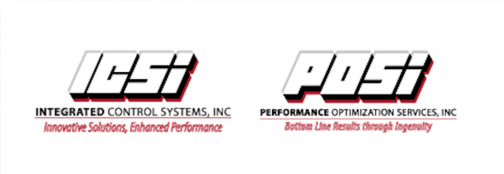 Integrated Control Systems Inc. Logo